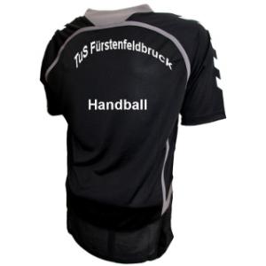 TuS FFB Handball Shirt Edition 2013 Tee Rückseite