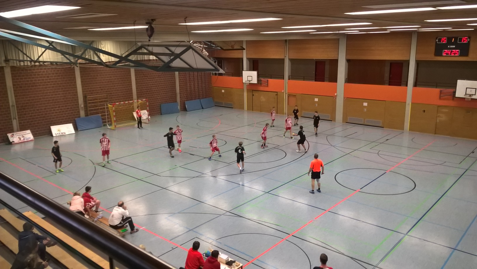 mC: TuS FFB vs TV Memmingen