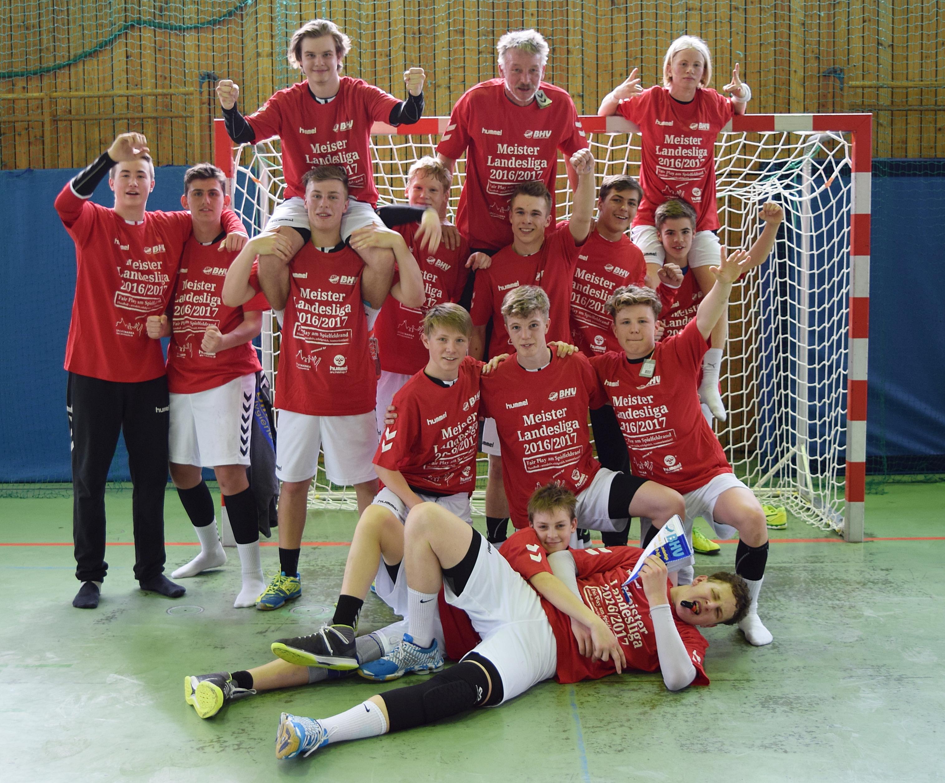 Final4 Sieger 1
