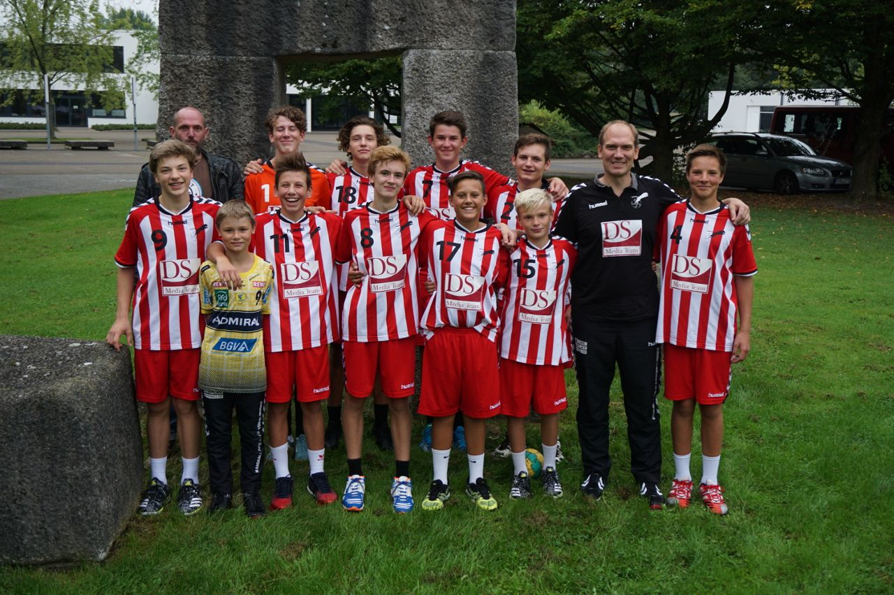 Turnier Burlafingen Team