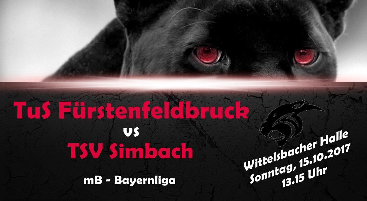 Panther - Simbach