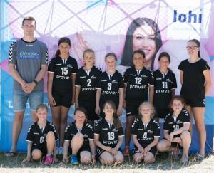 190629 Lohi Handball-Spielfest E-Jugend-27