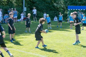190629 Lohi Handball Spielfest Minis & Bambins-30