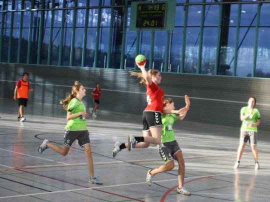 Eichenau Handball