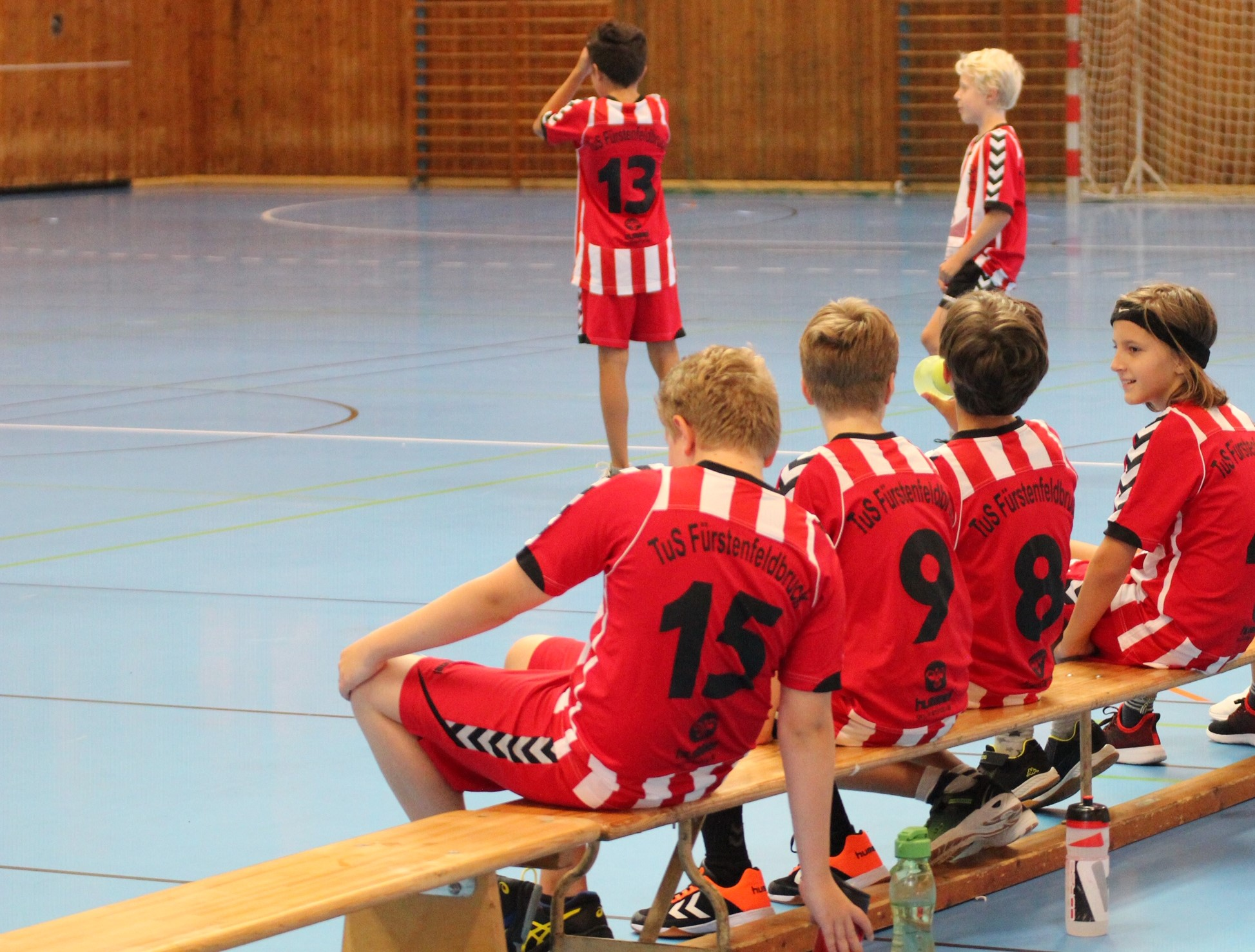 Weßling Handball